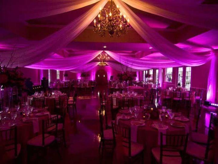 Tmx 1479865483504 Uplightingentireballroom Frisco, TX wedding dj