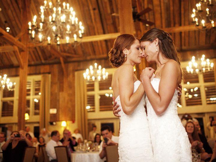 Tmx 1495460953485 Gaywedding6 Frisco, TX wedding dj