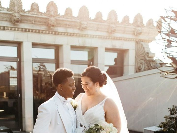 Tmx 1495460969491 Gaywedding8 Frisco, TX wedding dj
