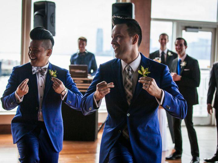 Tmx 1495460977574 Gaywedding9 Frisco, TX wedding dj