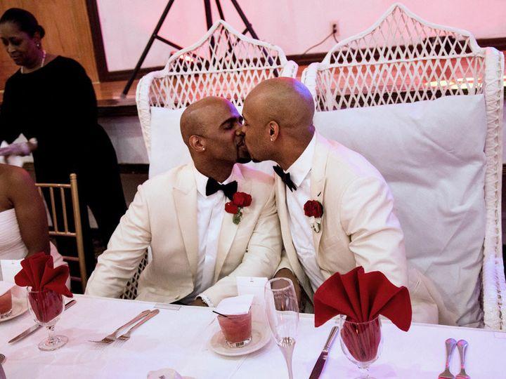 Tmx 1495460984764 Gaywedding10 Frisco, TX wedding dj