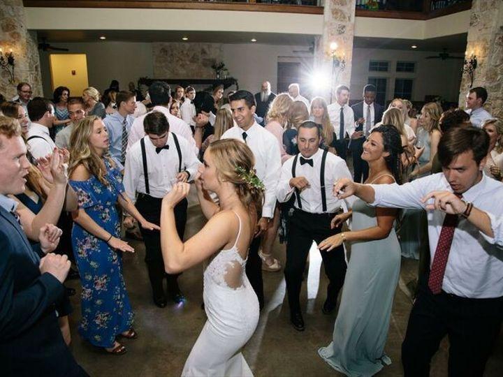 Tmx Jordandancing2 51 951925 157902800150511 Frisco, TX wedding dj