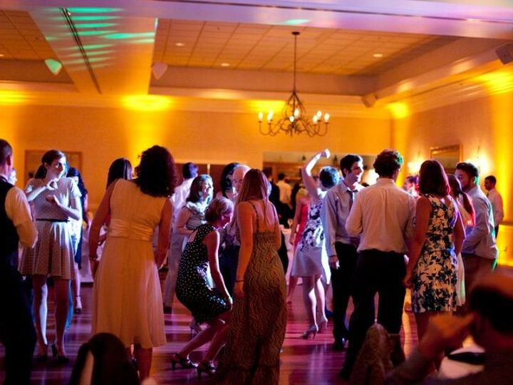 Tmx Yellowuplighting 51 951925 157902804160616 Frisco, TX wedding dj