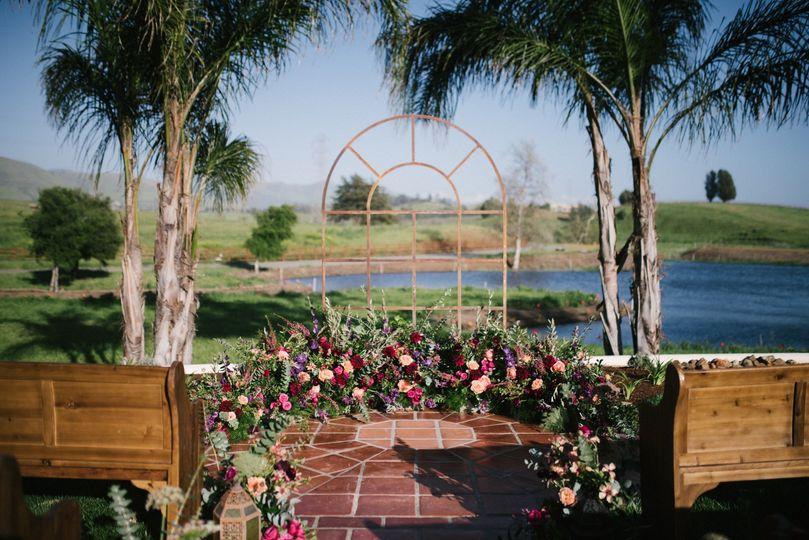 Open Ceremony Space