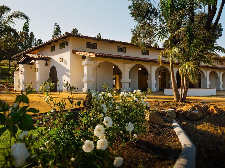Tmx Pavilion Exterior Barry Goyette Copy 51 1062925 160193956171848 San Luis Obispo, CA wedding venue