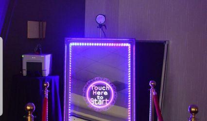 Mirror Mirror Photo Booth Rentals