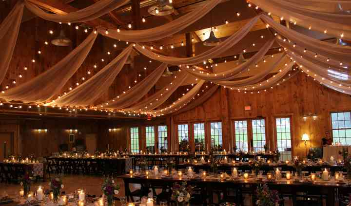 Inn at Manchester Celebration Barn