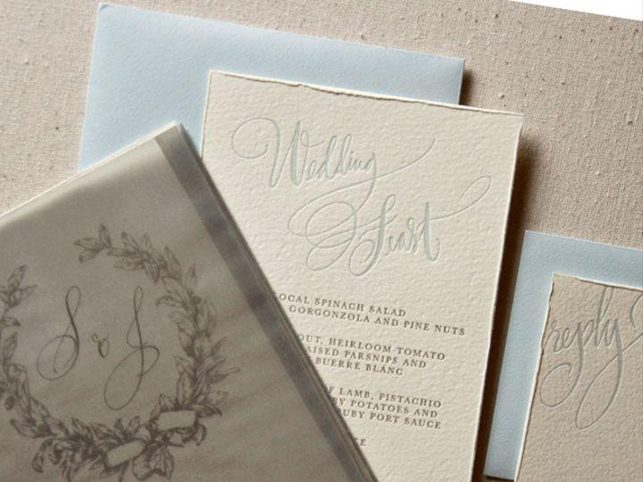 Tmx 1433887363532 Equestrian Calligraphy Invitation3 Boulder, CO wedding invitation