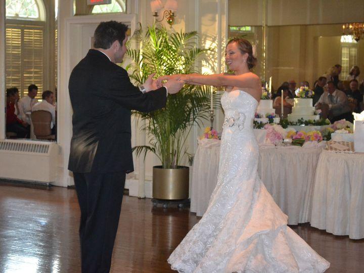 Tmx 1455320445021 Crane Piccari Wedding 5 12 12 30 Trenton, New Jersey wedding venue