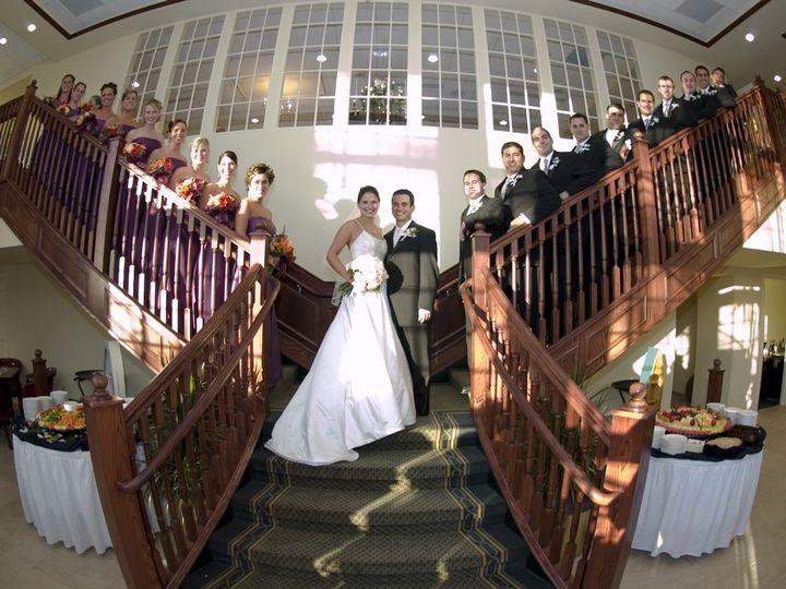 Tmx 1460152474168 Stairs Photo Trenton, New Jersey wedding venue