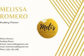 Meli's Wedding Planner