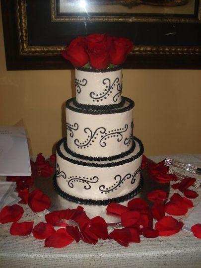 Destin Wedding Cakes