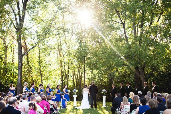 Wedding ceremony | Photo provided by JoPhoto.com