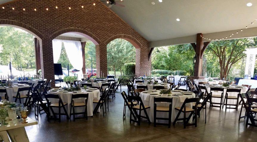 Smithview Pavilion