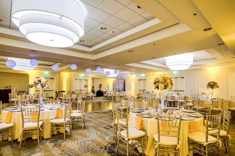 Grand Bahama Ballroom