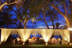 A Royal Hawaiian Affair Wedding & Event Planner