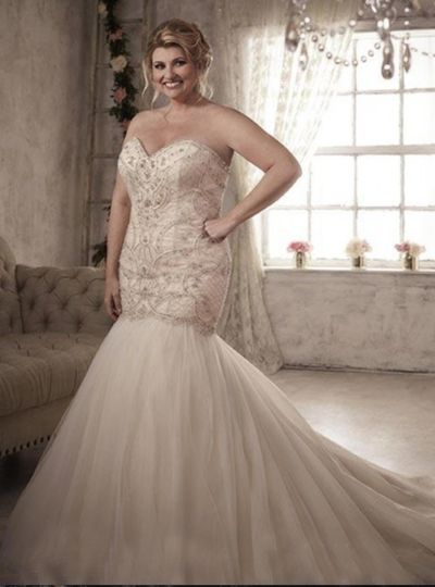 New Natalie's Bridals