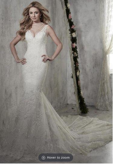 8187f26f29 Natalie's Bridals by Blue Bloom - Dress & Attire - Norcross, GA ...
