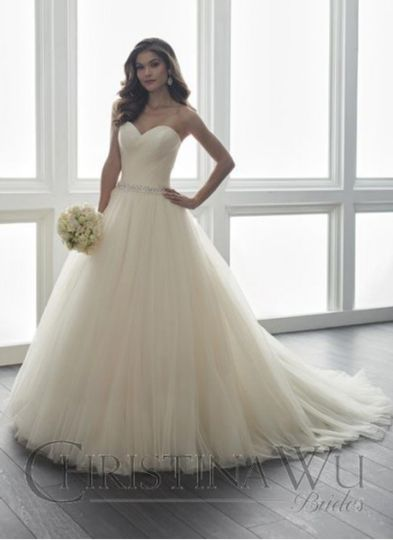 New Natalie's Bridals