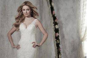 Natalie's Bridals by Blue Bloom