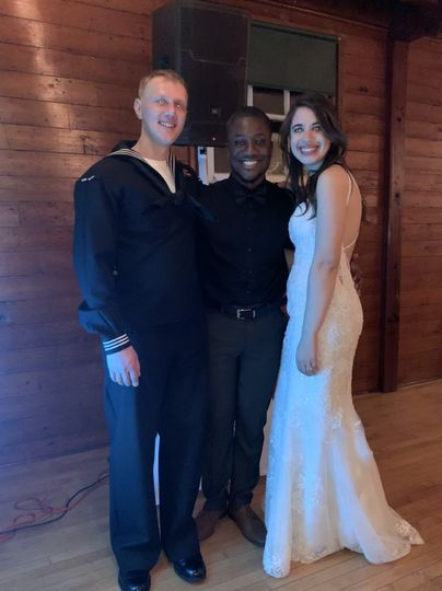 Christie & Alex's Wedding