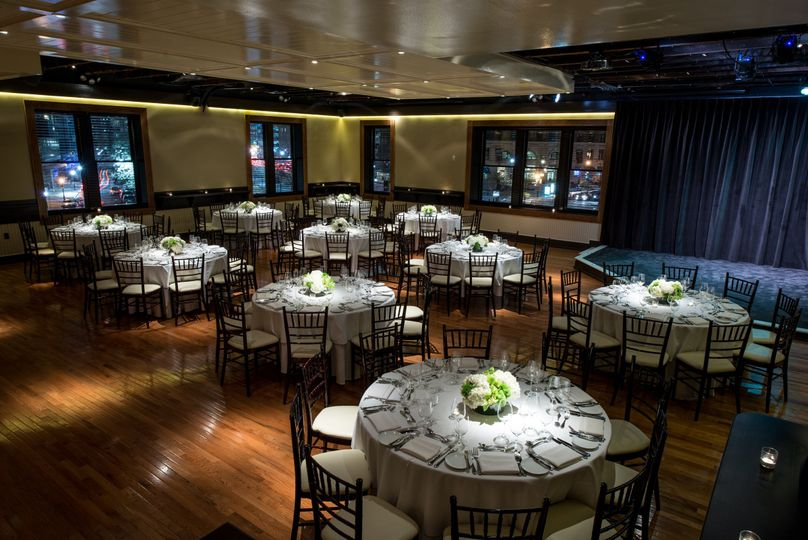 Pier a harbor house venue new york ny weddingwire for 22 river terrace ny ny