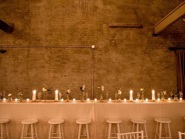 Tmx 1401824772554 Front And Palmer Long Table Minimalistic Glenside, PA wedding planner