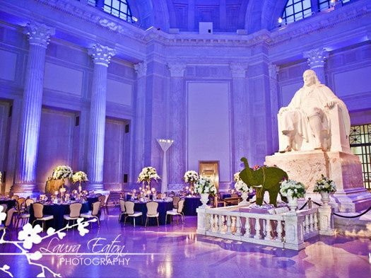 Tmx 1401824821537 Indian Wedding Philadelphia Franklin Institute Glenside, PA wedding planner
