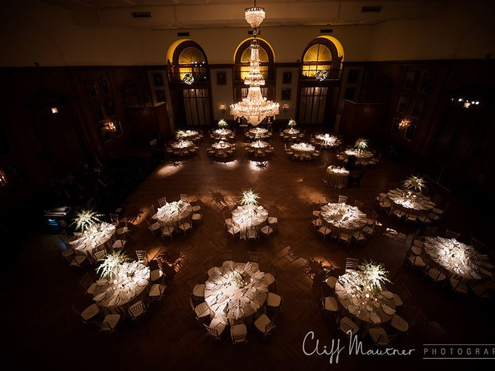 Tmx 1401824980450 Romantic Ballroom Tables Glenside, PA wedding planner