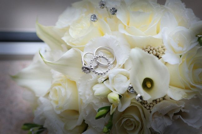 Tmx 1401825022447 Shades Of White Bouquet Glenside, PA wedding planner