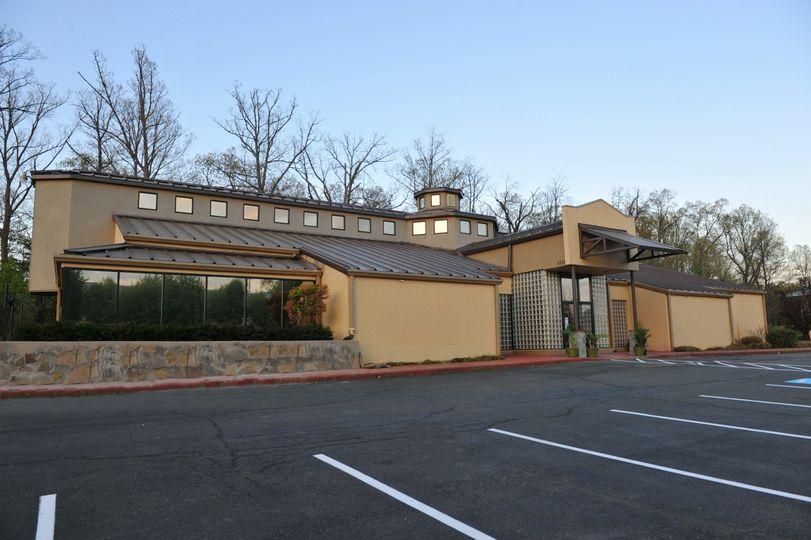 Stoneridge Events Center located off of Route 19 in Warrenton, VA