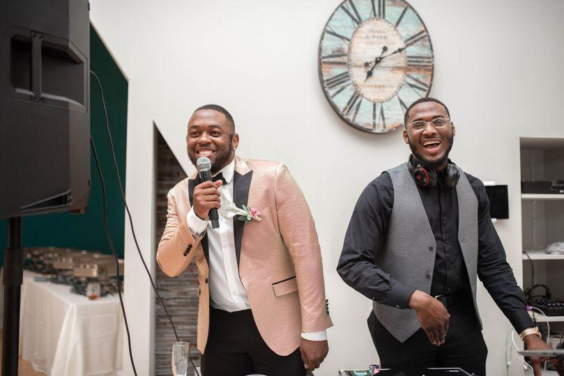 TTE Weddings