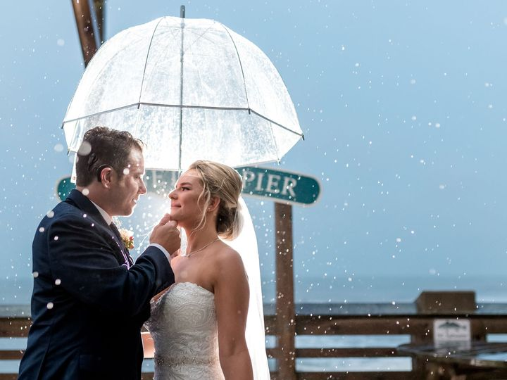 Tmx 1519417134 F7fab8f12a39aa2d 1519417133 Ce2bb3e2245a11e0 1519417130652 5 IMG 1093 Wrightsville Beach, NC wedding videography