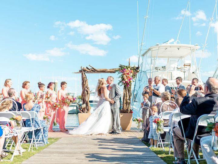 Tmx 1519417159 C666b9275ce5cb34 1519417156 7d7d9831fa3f1a37 1519417151873 10 IMG 2577 Wrightsville Beach, NC wedding videography