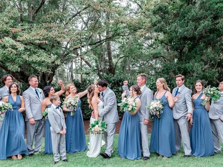 Tmx 1519417173 745da35f15e9ca81 1519417171 2c0b35440e1018d8 1519417168958 15 IMG 3702 2 Wrightsville Beach, NC wedding videography