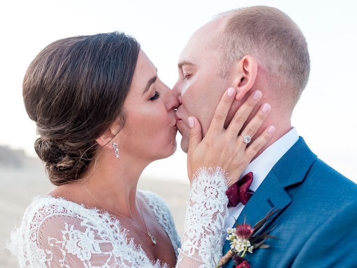Tmx 1519417242 A41f0bbeb2a277f3 1519417241 668a693f8a9653e1 1519417238933 22 IMG 4958 Wrightsville Beach, NC wedding videography
