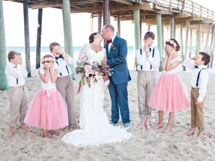 Tmx 1519417247 45962dbcc44139b5 1519417246 F54d430f6401eff6 1519417245702 23 IMG 4649 Wrightsville Beach, NC wedding videography