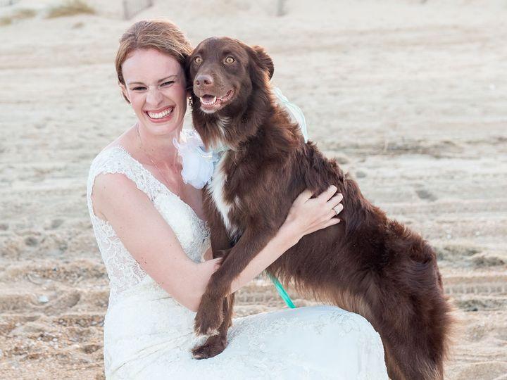 Tmx 1519417297 76d2b62f546c96d7 1519417295 9118f3f1c2301399 1519417294123 32 IMG 7235 Wrightsville Beach, NC wedding videography