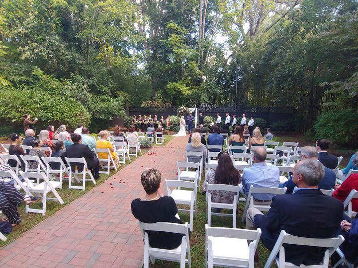 Duncan Estate Wedding