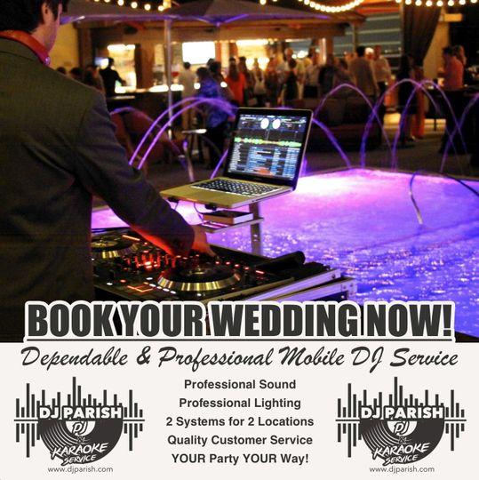 da6c929d063f69d3 Wedding Promo