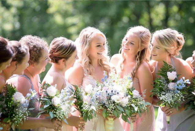 R+C Wyoming Wedding