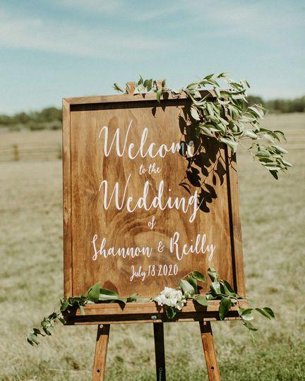 S+R Firelight Farm Wedding