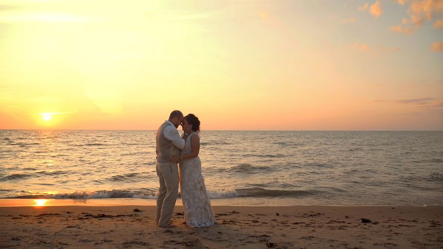 G&L Wedding Videography