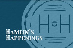 Hamlin's Happenings
