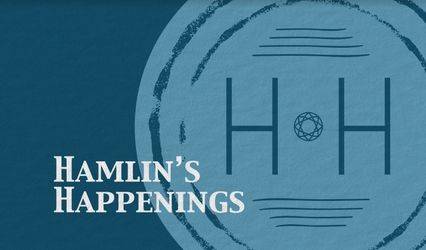 Hamlin's Happenings 1