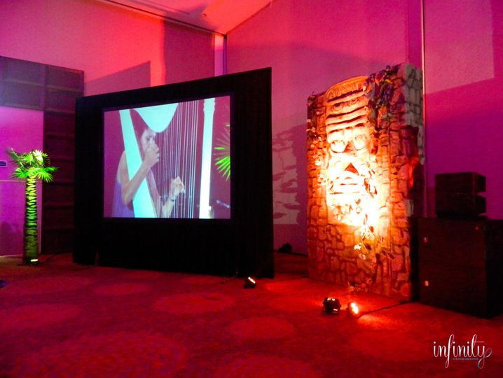 iluminacin decorativa y pantallas