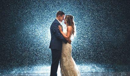 The wedding of Nicole and Matt