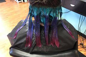 Rachael Bradley Hair Stylist