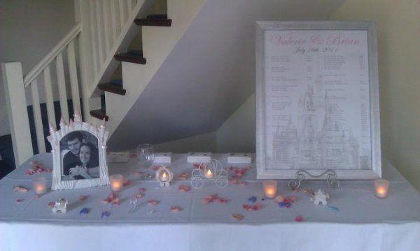 Tmx 1316706958903 GuestTableWedding Dunstable wedding rental