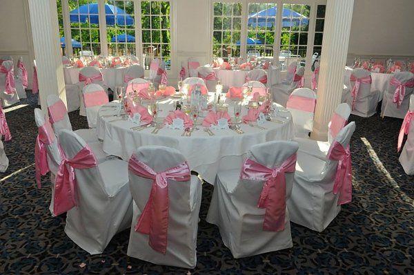 Tmx 1318440841768 PinkChairSashes2 Dunstable wedding rental